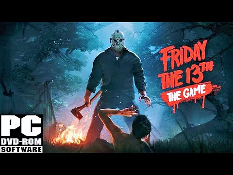 How To Download & Install Friday The 13th Game PC For FREE With Multiplayer (2017_ 2018)