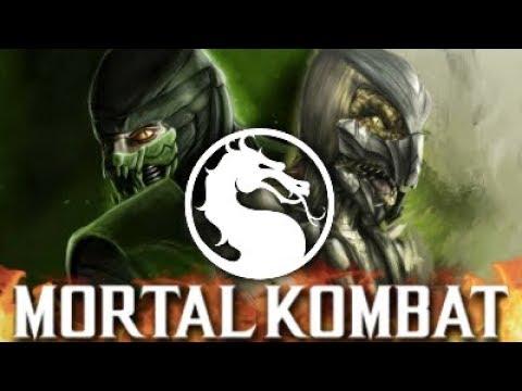 Mortal Kombat - What Went Wrong? Reptile Breakdown thumbnail