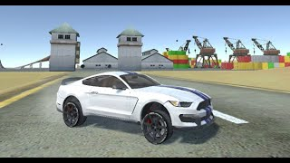Crazy Stunt Cars Multiplayer Full Gameplay Walkthrough
