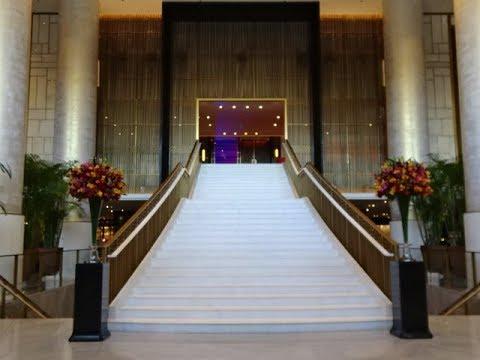 The Peninsula Hotel, Beijing, China