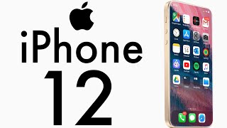 iPHONE 12 OFFICIAL!!!
