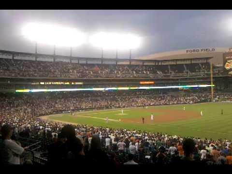 "Detroit Tigers Armando Galarraga ""perfect game"" ""out 27"""