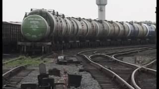 Трагедия на железной дороге под Ярославлем