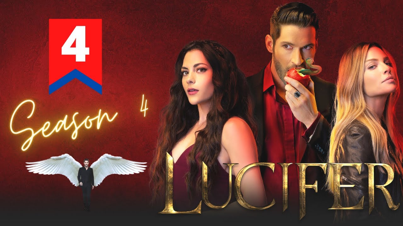 Download Lucifer Season 4 Episode 4 Explained in Hindi   Pratiksha Nagar