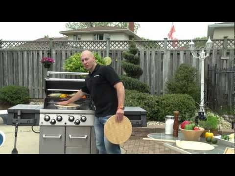 Broil King® - Stone Pizza Grill Set