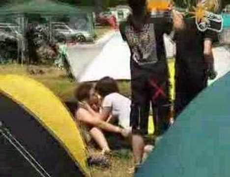 Sex auf dem campingplatz