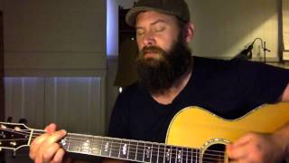 Dock of the Bay by Otis Redding Acoustic Cover by Jason Manns