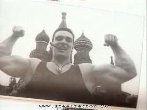 Железный фактор - Александр Невский