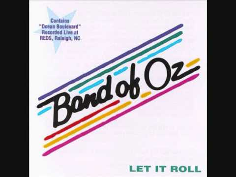 Ocean Boulevard - Band of Oz