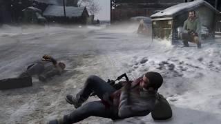GTA 5 Gameplay Walkthrough Part 1: The Bank Robbery (Prologue)