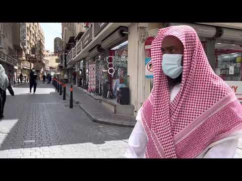 Manama Souq, Bahrain 🇧🇭 Walking Tour