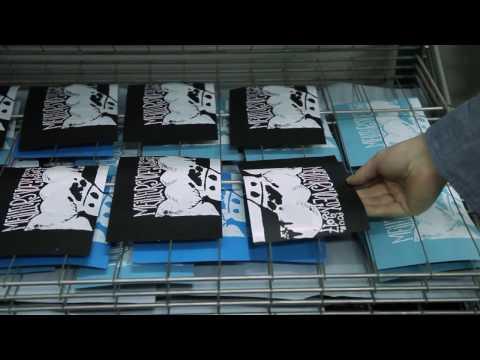 La sérigraphie à ARToPie - Tutoriel