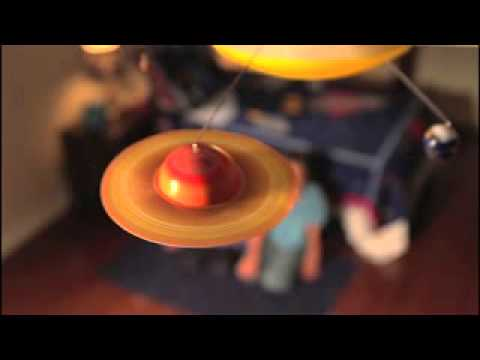 In My Room - Solar System In My Room - YouTube