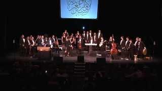 National Arab Orchestra - Nay …