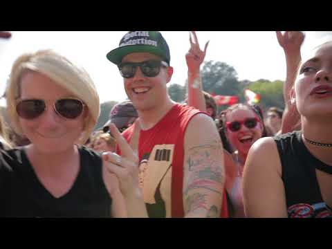 Music Midtown 2017: Recap