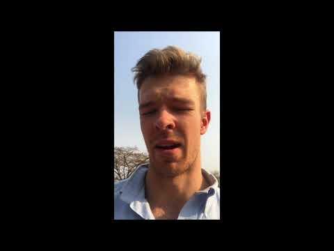 WVI / PDC Zimbabwe 2017 Vlog