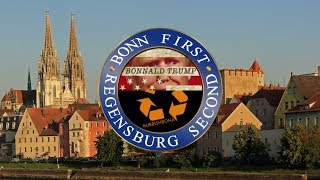 Bonn First, Regensburg Second - Medimeisterschaften Regensburg 2018