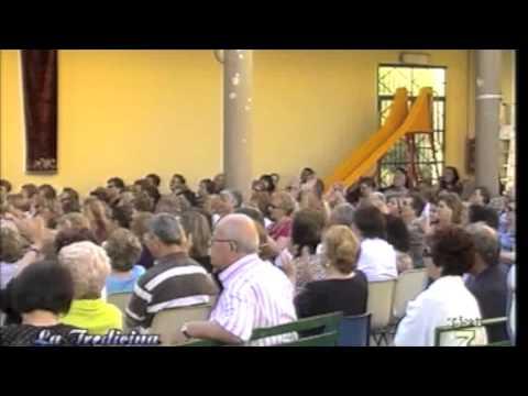 L Amore Del Signore è Meraviglioso Canta Fray Anselmo Gioacchino Caradonna Vultaggio Youtube