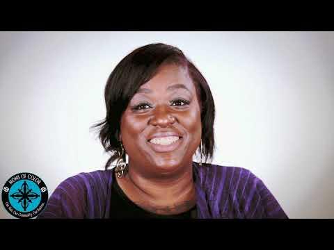 Joycelyn Owens on Single Motherhood