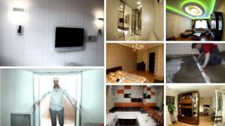 Любимая Квартира - ремонт квартир под ключ в Санкт-Петербурге(, 2013-04-04T08:11:28.000Z)