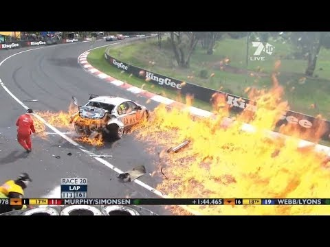 Supercars - Fires