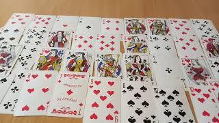 ♦♠♣♥ГДЕ,  С КЕМ,  ЧЕМ ЗАНЯТ КОРОЛЬ?  гадание онлайн на  игральных  картах,  цыганский расклад