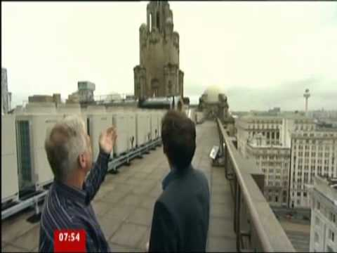 Waterfront 2011 Liver Building 100 year Celebration
