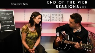 Tennessee Twin - End Of The Pier Sessions