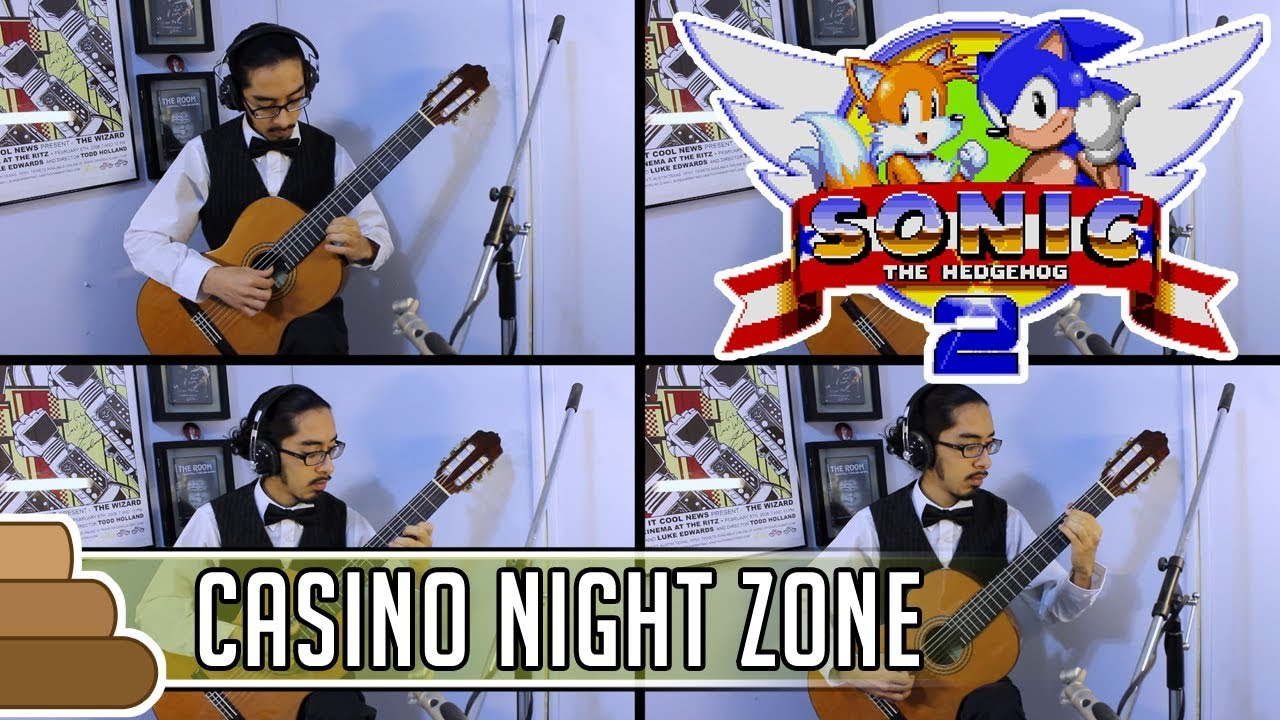 Sonic 2 casino night mp3 mindtrap 2 game