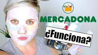 MERCADONA: ¿Funcionan sus productos?