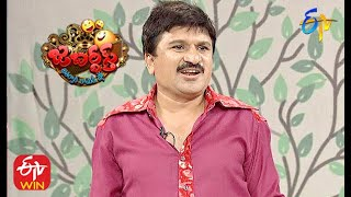 Rocket Raghava Performance   Jabardasth   30th July 2020   ETV  Telugu
