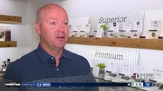 Recreational pot sales in Henderson equal big revenue for dispensaries
