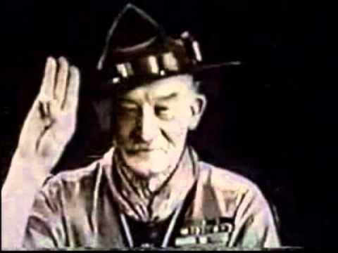 A última Mensagem Baden Powell Dublado