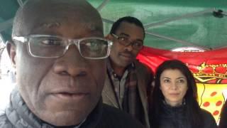 Toni Iwobi a Livorno parla su sicurezza e immigrazione