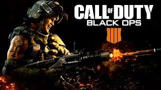 Call of Duty: Black Ops 4 PC Multiplayer Gameplay LIVE!! (Call of Duty BO4 Multiplayer)