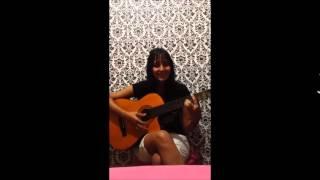 """Cover """"Na Batida"""" (Anitta) - Brenda D"""