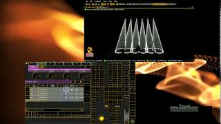 MA2 on PC Видео16. Генератор эффектов. Создание эффекта.
