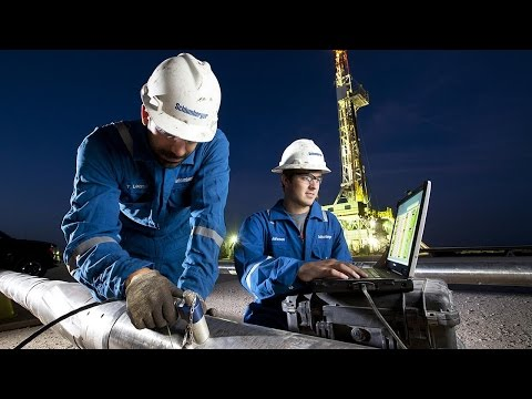 Here's Why Jim Cramer Likes Shares of Schlumberger