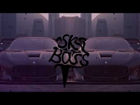 G-Eazy - The Beautiful & Dammed (feat. Zoe Nash) [Bass Boosted]