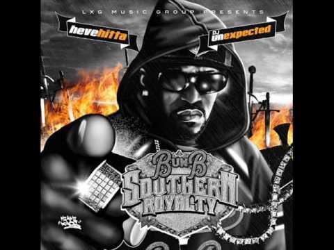Bun B Feat. Lil Wayne & Mike Jones - Au Revoir (APRIL 09)(CD QUALITY)