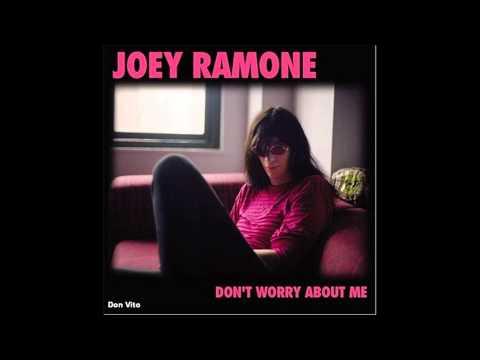 Joey Ramone Searching For Something
