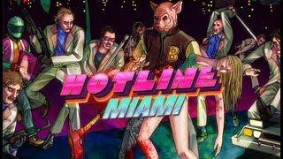speedrun hotline miami 1 epic style | New Game+%
