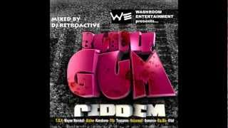 DJ RetroActive - Bubble Gum Riddim Mix [Washroom Ent] November 2011