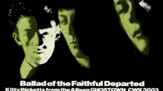 Ballad of the Faithful Departed (acoustic - audio)