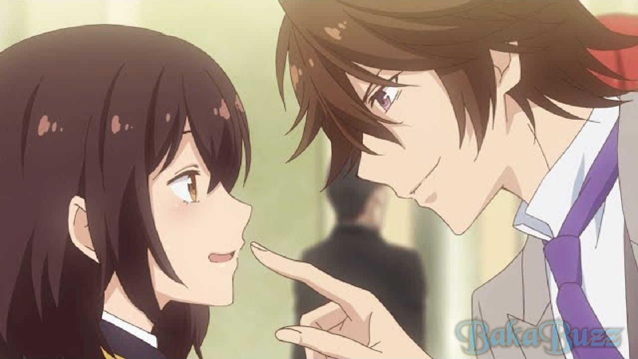 Top 20 Anime Where Popular Boy Fall In Love With Unpopular Girl Youtube