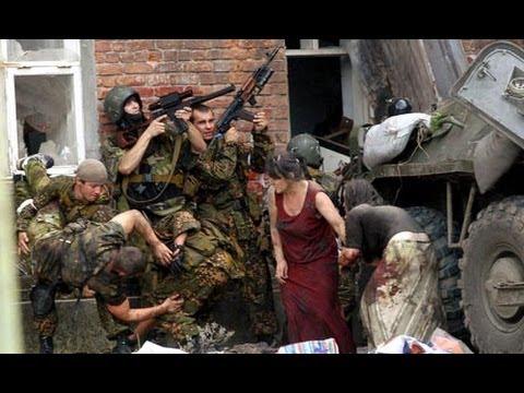 The Chronicles of Beslan ХРОНИКИ БЕСЛАНА