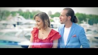 Т Буланова и К Костомаров   С Этого Дня  (HD)