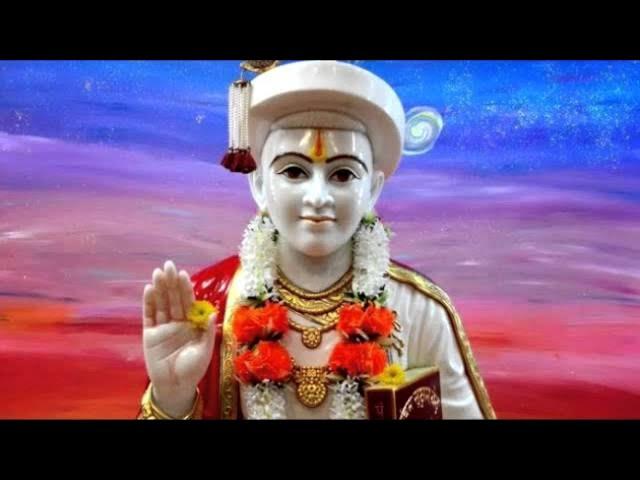 H. H. Guruji Aashirvachan on 50th Gadi Abhishek din || 9-2-2021