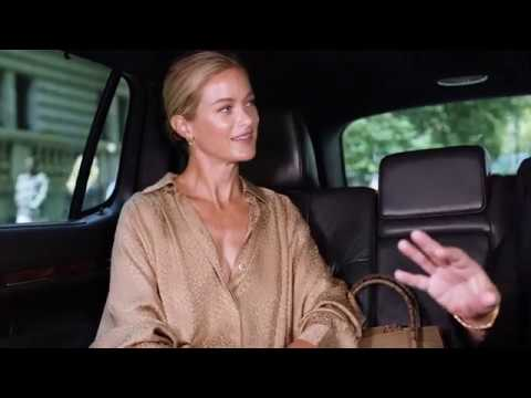 Kors Commute | Carolyn Murphy