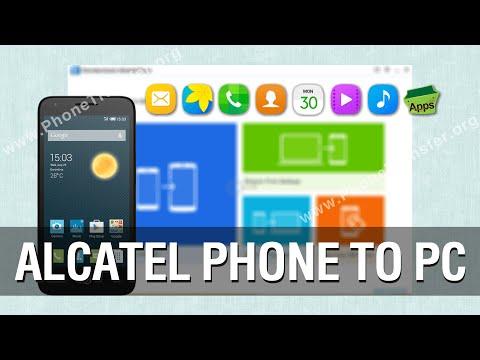 Alcatel Fierce 4 Backup Videos - Waoweo